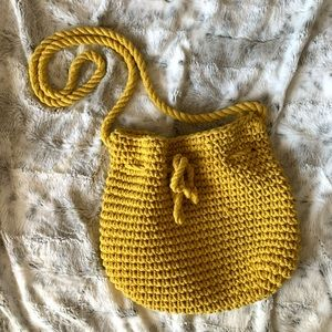 Handbags - Crotchet Purse